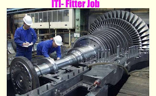 Urgent Requirement of ITI Fitter Fresher & Experience in Palwal