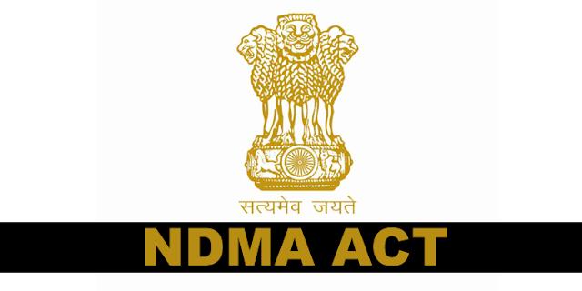 भोपाल में NDMA की धारा 34 लागू, पढ़िए आमजन क्या कर सकते हैं क्या नहीं | BHOPAL NEWS