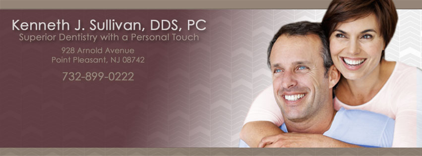 Kenneth J. Sullivan DDS