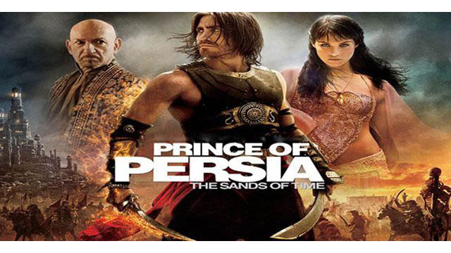 Prince of Persia: The Sands of Time (2010) Movie [Dual Audio] [ Hindi + English ] [ 720p + 1080p ] BluRay Download