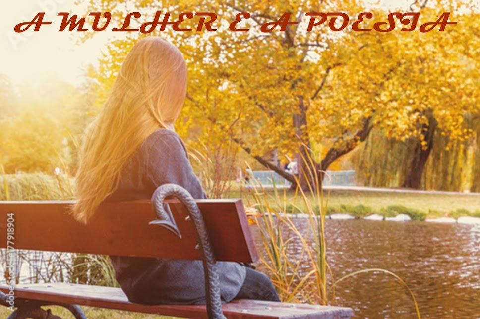 A mulher e a poesia