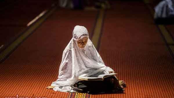 Niat Doa Tata Cara Sholat Lailatul Qadar yang Benar