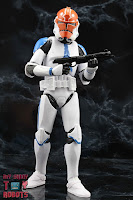 Star Wars Black Series 332nd Ahsoka's Clone Trooper 24