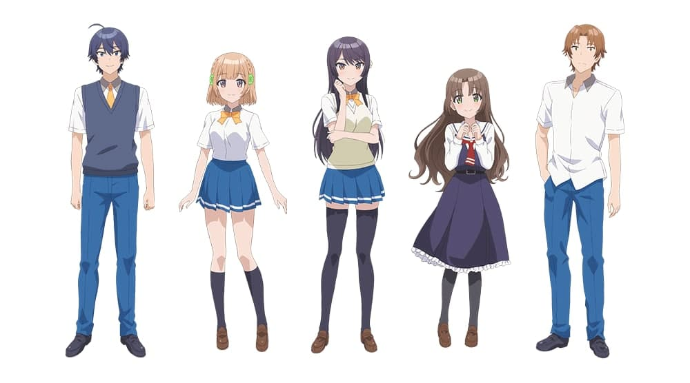 Anime OsaMake