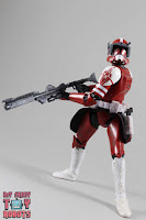 Star Wars Black Series Clone Commander Fox 25