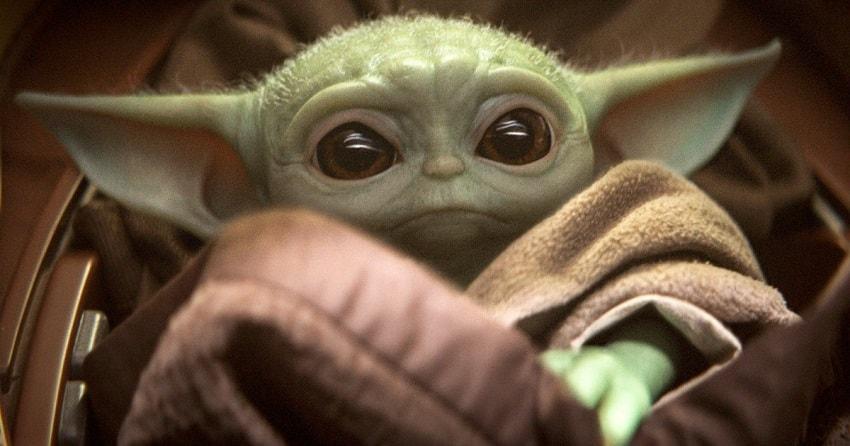 Как зовут Малыша Йоду? Disney назвала имя лучшего персонажа «Мандалорца» и фанаты в шоке