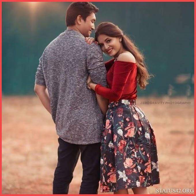285+ Romantic Couple Love Instagram Captions | Cute Couple Captions