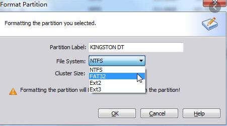 تحميل اداة Kingston USB Format Tool
