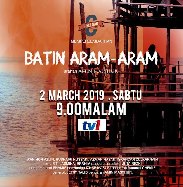Drama Batin Aram-Aram tv1