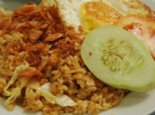 Inilah Resep Nasi Goreng Jawa Sederhan Paling  lezat dan Nikmat