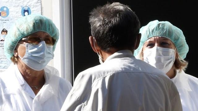 Ανισοκατανομή των κρουσμάτων κορωνοϊού στη χώρα - Μόλις το 2,2% στην Πελοπόννησο