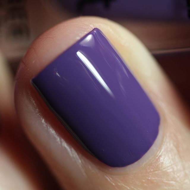 Dimension Nails Sentient swatch