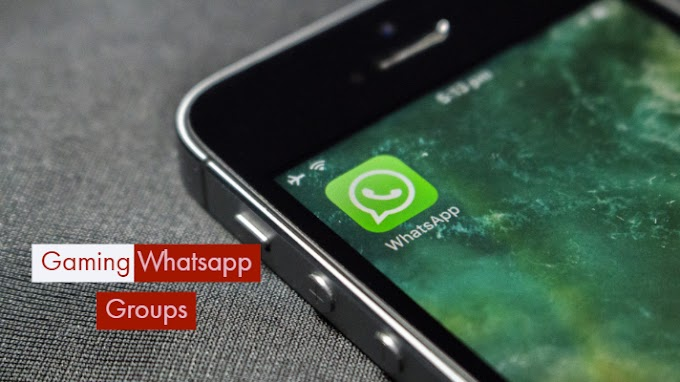 Gaming WhatsApp Group Link Lists to Join