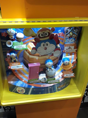 Doraemon Mcdonalds Japan collection
