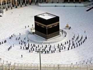 Banyak Pihak Mengapresiasi Pembatalan Haji