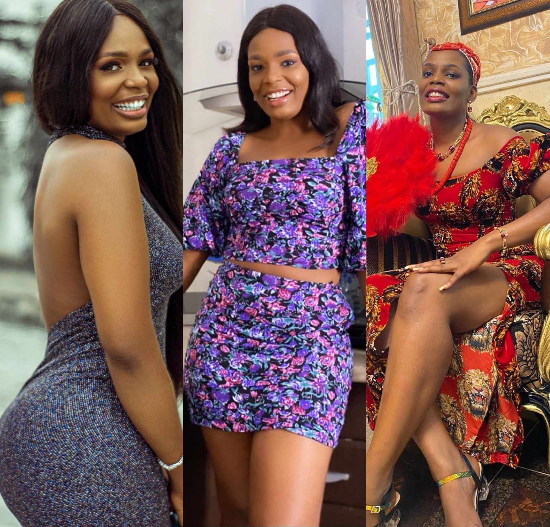 'I need my old life back' BBNaija's Kaisha laments bitterly on keeping up with celebrity status