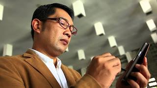 Partai Golkar Putuskan Pilih Ridwan Kamil