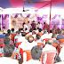 मुरलीगंज में वर्चुअल रैली की तैयारी के लिए बैठक के साथ दी गई पूर्व गम्हरिया प्रखंड अध्यक्ष को श्रद्धांजलि