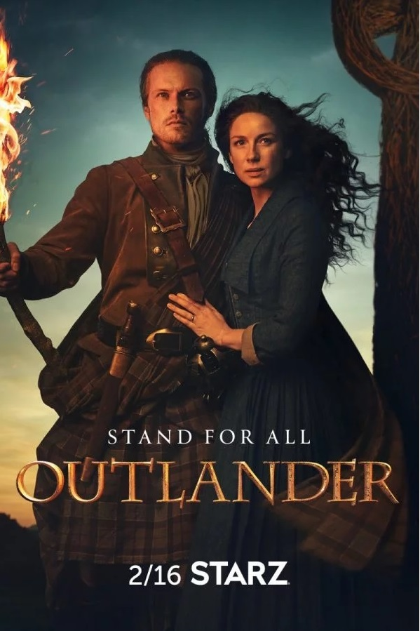 Outlander WEB Dual T5x05 720 y 1080 Zippy