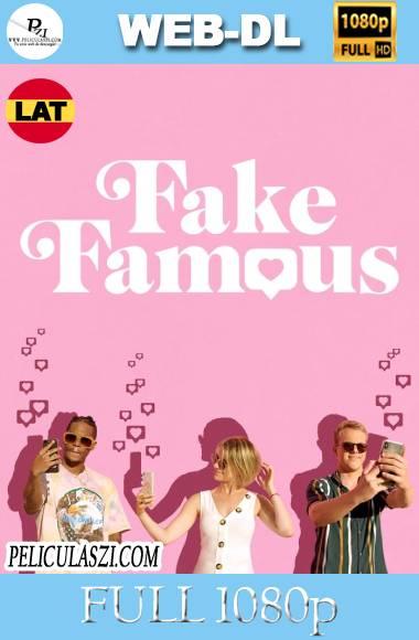 Fake Famous (2021) Full HD WEB-DL 1080p Dual-Latino
