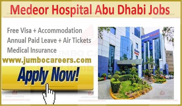 Show all new jobs in Abu Dhabi,