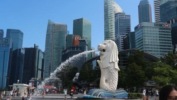 Singapura Marah Disebut KPK Surga Koruptor!
