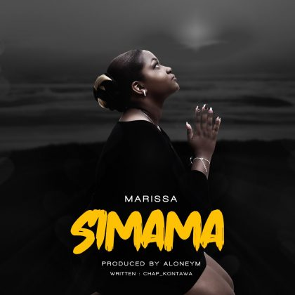 Download Audio | Marissa - Simama
