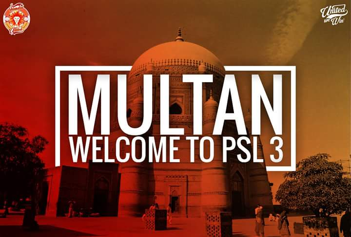 PSL 2018 – 6 Teams, 34 Matches (8 matches in Pakistan)