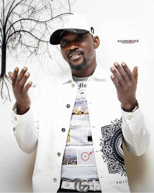 Fuji Musician Pasuma Celebrates His 52nd Birthday (Photo)