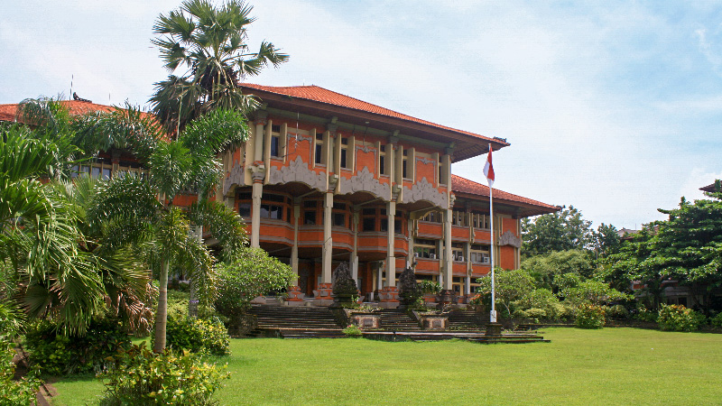 Universitas Udayana (UNUD) International Programs