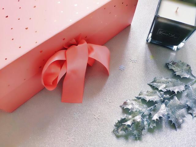 Moja wypasiona lista prezentów pod choinkę :)