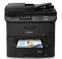Epson WorkForce Pro WF-6530 Driver Download For Windows, Mac OS X