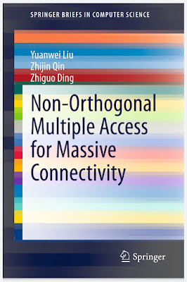 Non-Orthogonal Multiple Access for Massive Connectivity