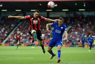 Leicester City v Bournemouth live stream info