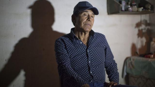 """Caborca por Rafael Caro Quintero, el llamado """"Narco de Narcos"""" regreso a las andadas"""