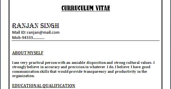resume blog co bpo call centre resume sample in word