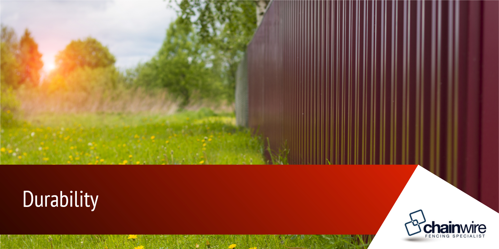 fencing service