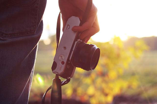 Hal-hal yang harus diperhatikan sebelum membeli kamera