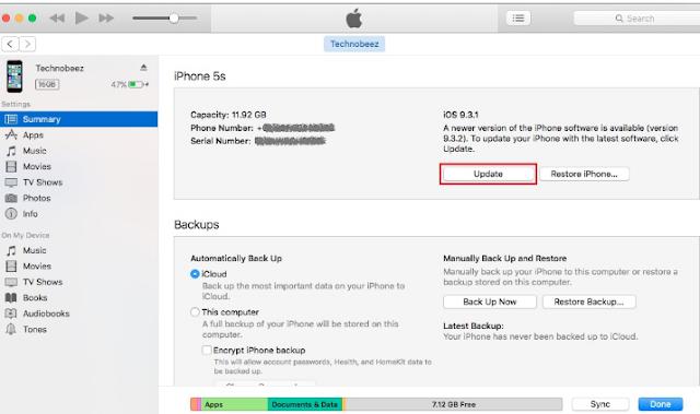 Cara Memperbaiki iPhone Yang Tidak Mau Mengunduh Aplikasi 13