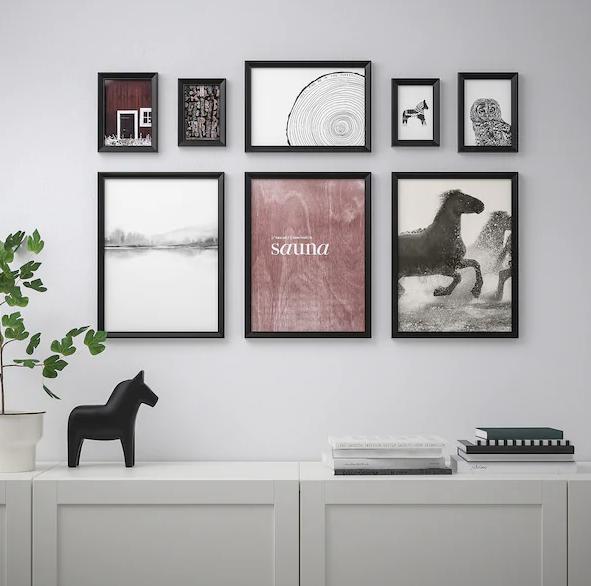 Muebles y artículos de decoración de IKEA Rebajados