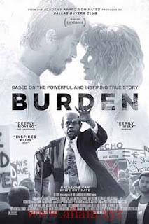 مشاهدة فيلم Burden 2018 مترجم