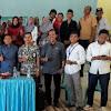 Kementerian Sosial Daulat Ketua Forum CSR  Sulsel Jadi Narasumber