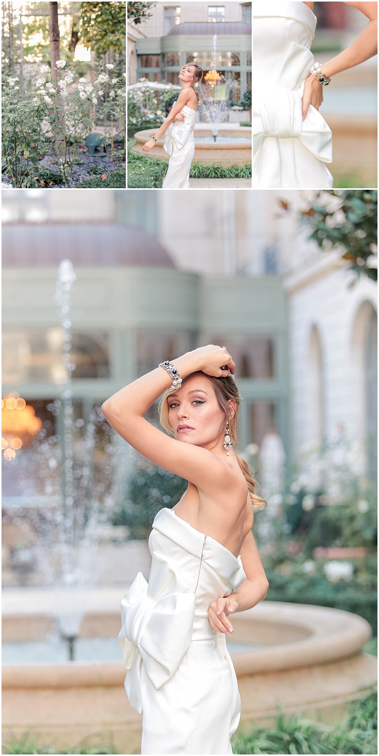 photographe mariage wedding ritz paris