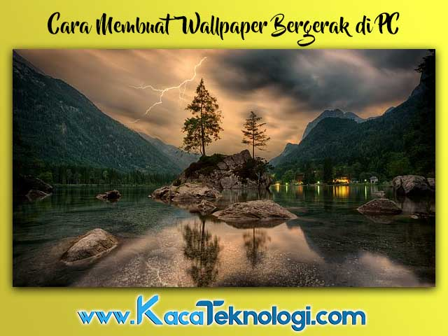 Download 1000+ Wallpaper Bergerak Di Pc HD Paling Keren