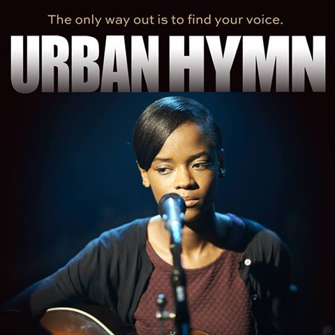 Urban Hymn film review