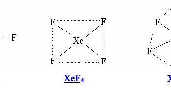 xef4 molecular geometry - photo #45