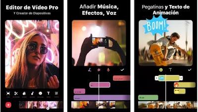 تطبيق InShot للأندرويد, تطبيق InShot مدفوع للأندرويد, InShot apk pro