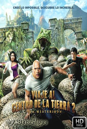 Viaje Al Centro De La Tierra 2: La Isla Misteriosa [2012] [Latino-Ingles] HD 1080P [Google Drive] GloboTV