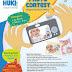 Photo Contest Happy Healthy Babies Berhadiah Puluhan Juta Rupiah