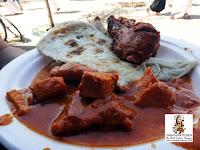 viaindiankitchen - Tandoori Butter Chicken